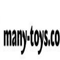 Many Toys (@manytoys) Avatar