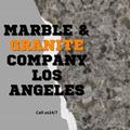 Marble & Granite Company Los Angeles (@marblegranitelosangeles) Avatar