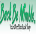 Back Be Nimb (@backbenimble) Avatar