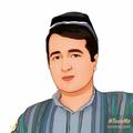Botirov Khurshid (@khurshidjon) Avatar