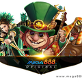 Mega888 Original (@mega888original) Avatar