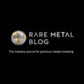 Rare Metal Blog (@raremetalblog) Avatar