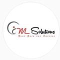 Im Solutions (@imsolutionsseo) Avatar