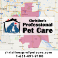 Christine's Professional Pet  (@christinespets) Avatar