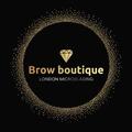 Brow boutique London (@browboutiquelondon) Avatar
