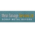 Metal Salvage Services Ltd (@metalsalvage) Avatar