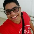Vinícius Sérgio (@vinesergio) Avatar