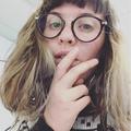 Catherine Chamberlin (@echodrones) Avatar
