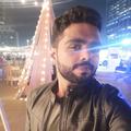 Vishal Manve (@vishalmanve) Avatar