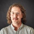 Graham B McBride (@brdic) Avatar
