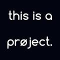 (@thisisaproject) Avatar