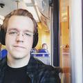 Krister (@kofish) Avatar