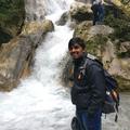 Mahesh M (@mahe93) Avatar