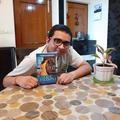 Anubhav Shankar (@anubhav2147) Avatar