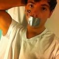 Dustin Tinch (@duttel) Avatar