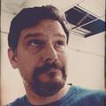 Brooks Martin (@mayoknave) Avatar