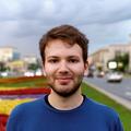 Sergey Bugaev (@bugaevc) Avatar
