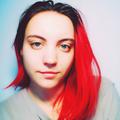 Бузанова Кристина (@kris_mud) Avatar