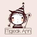Marjorie Ann | Majeak Ann (@majeakann) Avatar