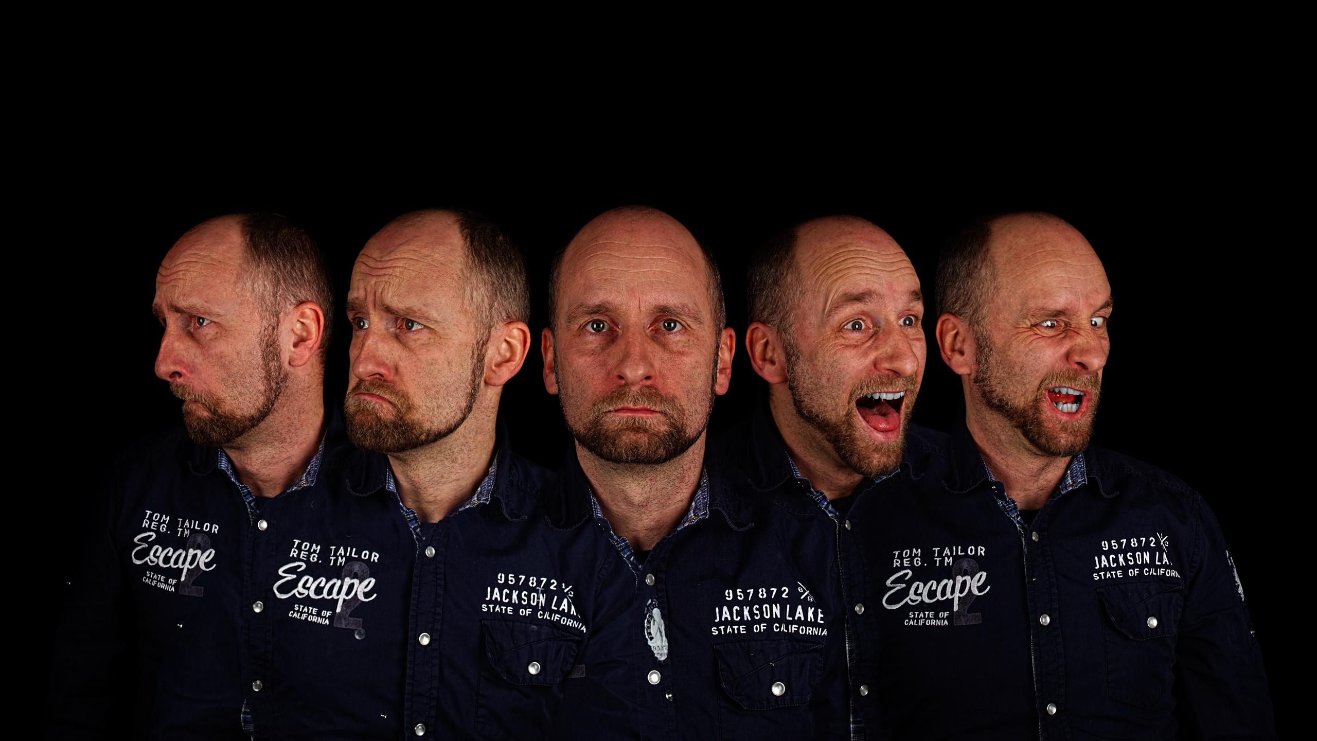 Jörg Krüger (@sodah) Cover Image