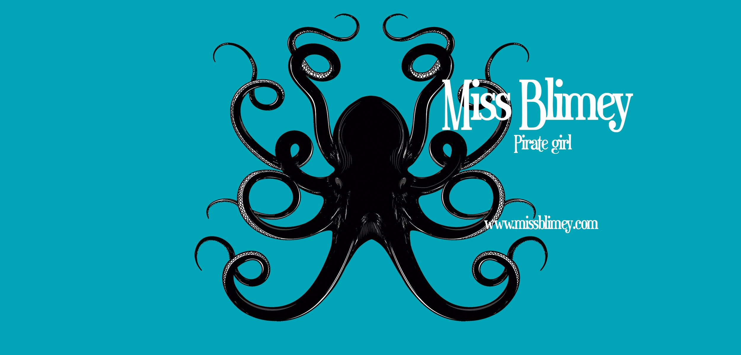 Miss Blimey (@missblimey) Cover Image