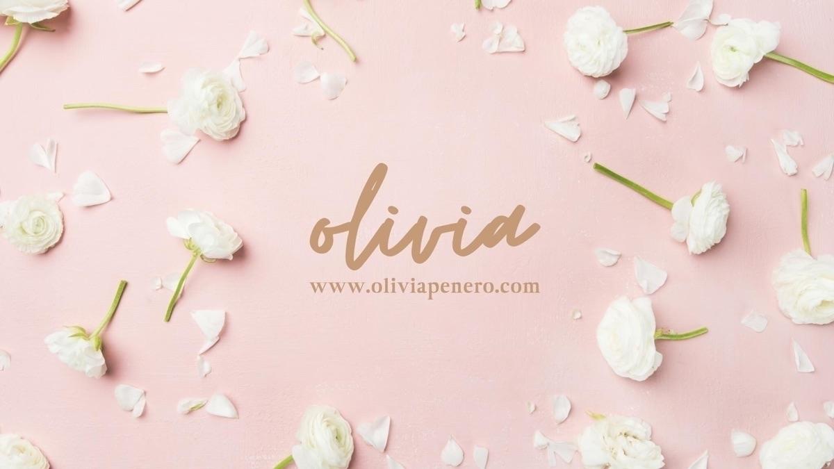 oliviapenero (@veeyah) Cover Image