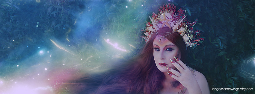 Angelia (@angeliadoyle) Cover Image