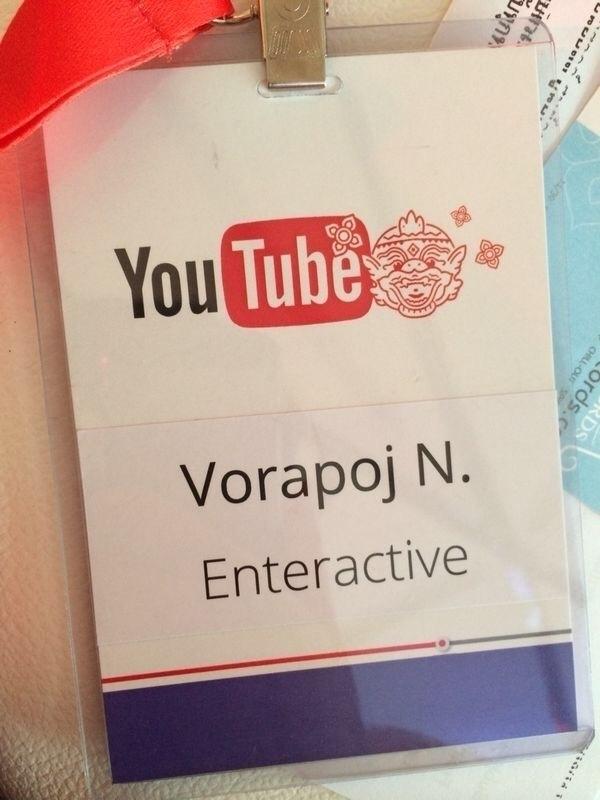 Vorapoj Nimvijit (@vorapoj) Cover Image