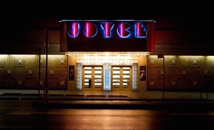 Dan Joyce (@danjoyce) Cover Image