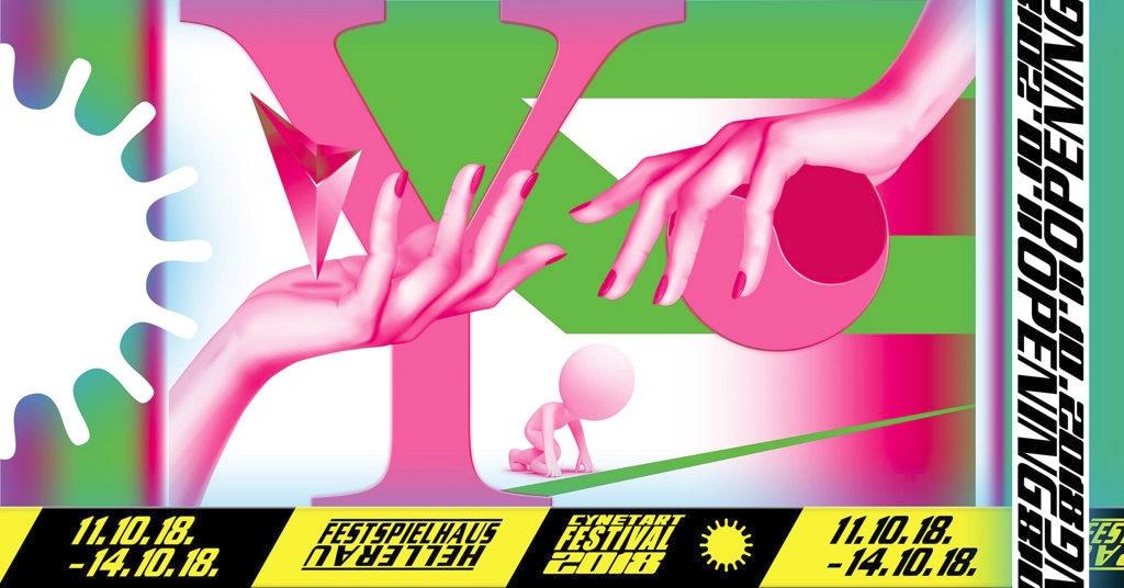 CYNETART Festival (@cynetart) Cover Image