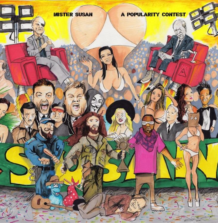 Mister Susan (@mistersusan) Cover Image