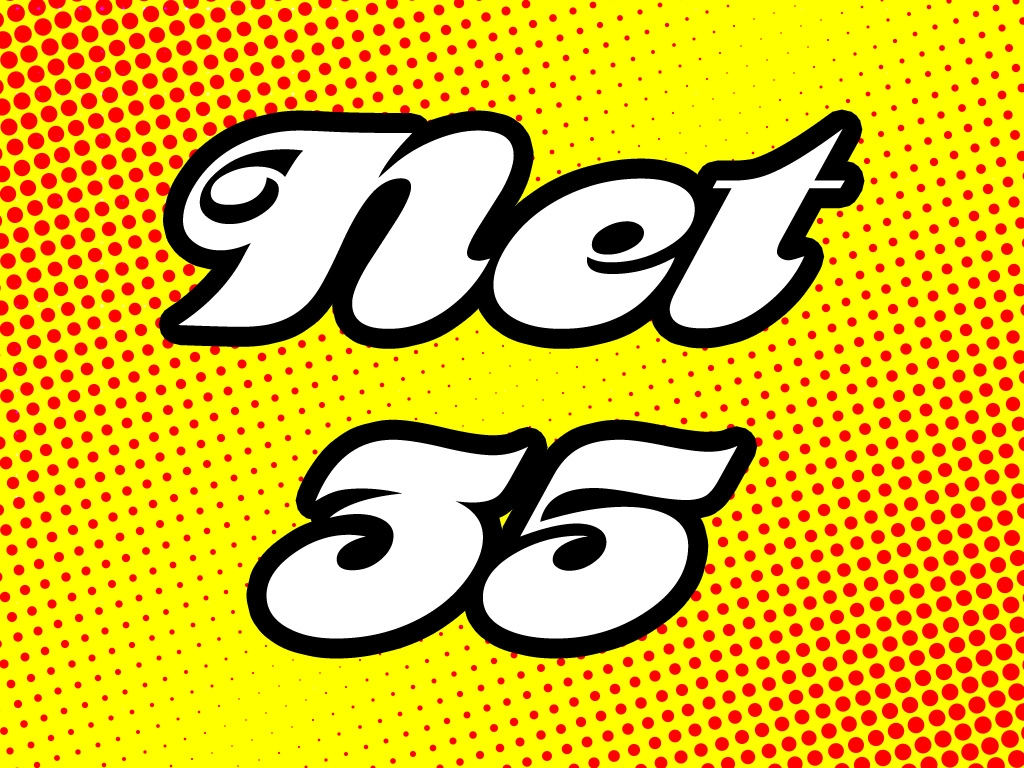 @net35 Cover Image