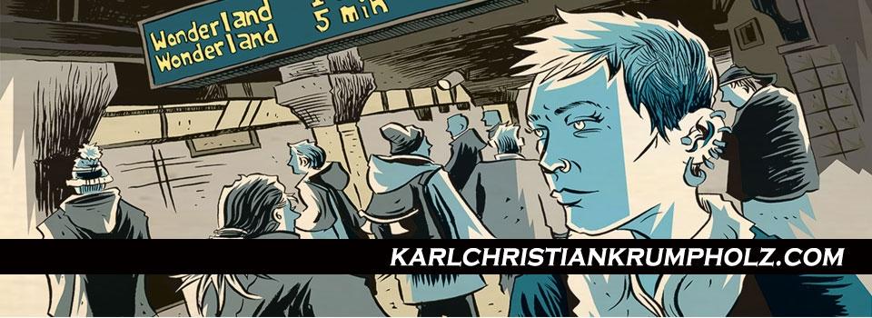 Karl Christian Krumpholz (@karlchristiankrumpholz) Cover Image