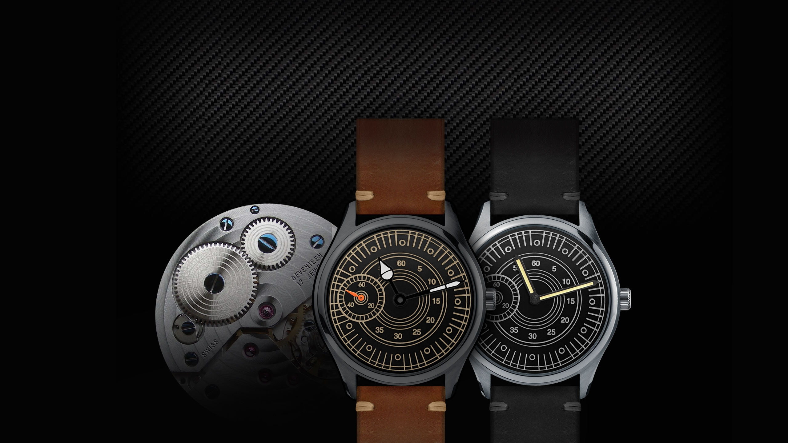 Bespoke Watch Projects (@bespokewatchprojects) Cover Image