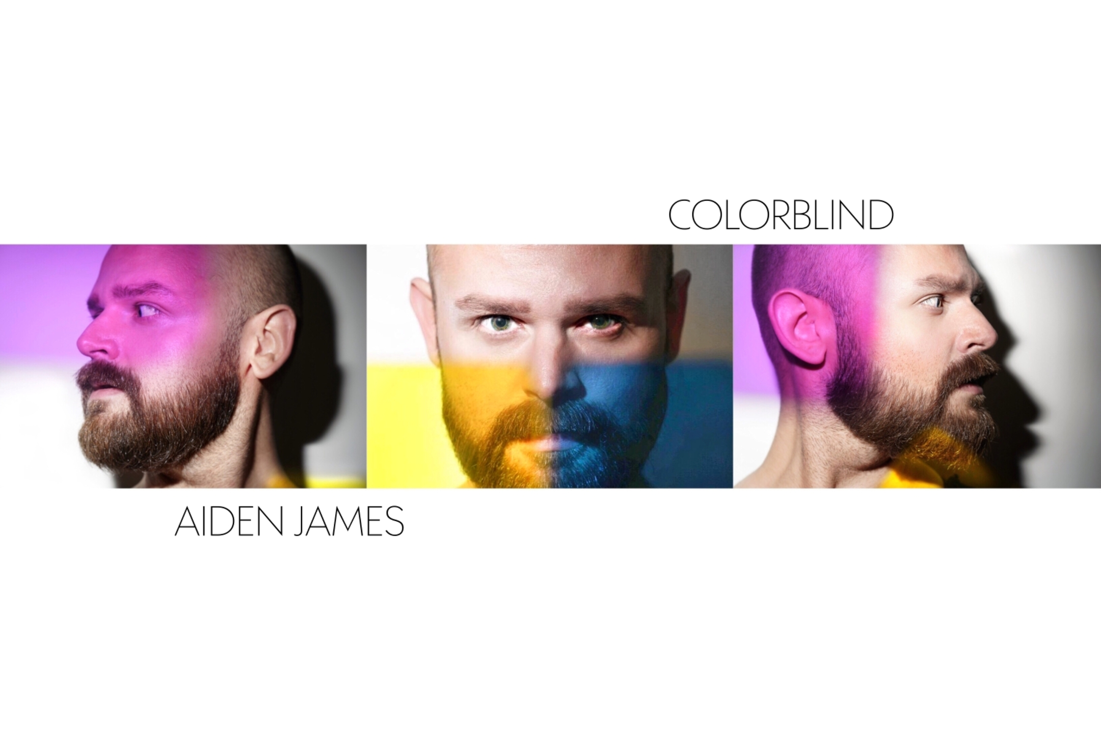 Aiden James (@aidenjames) Cover Image