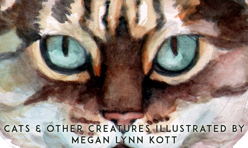 Megan Lynn Kott (@meganlynnkott) Cover Image