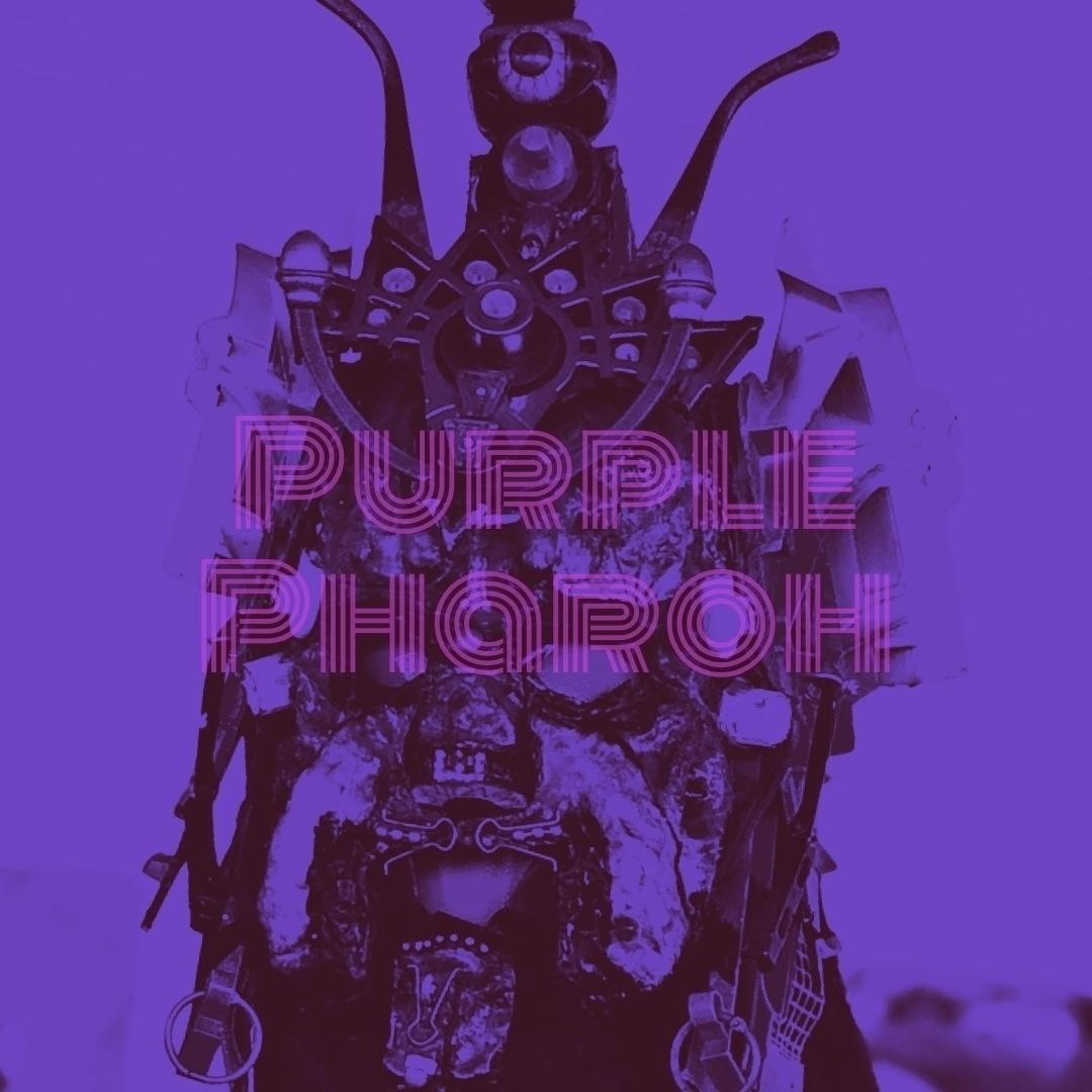 Pharoh  (@purple_pharoh) Cover Image