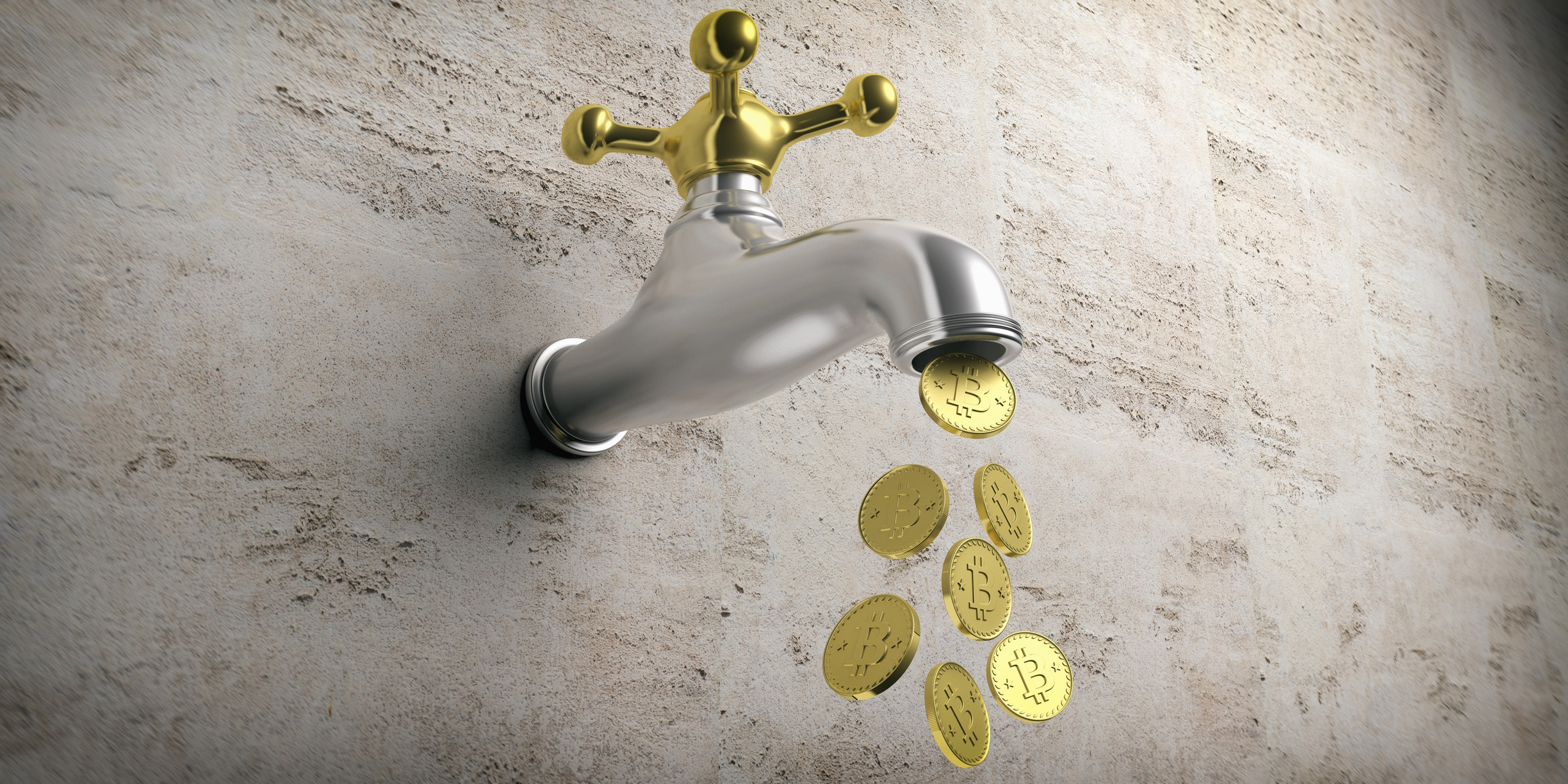 Crypto Faucets 2021 (@bitcoin-faucets) Cover Image