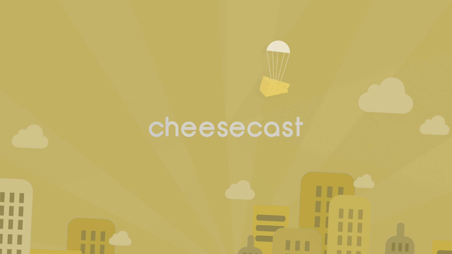 Cheese (@cheesecast) Cover Image