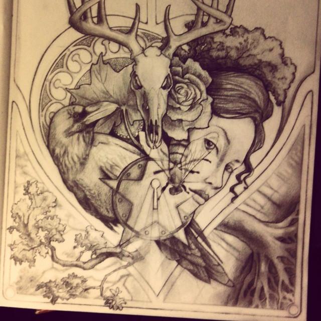 (@atomica-nexus) Cover Image