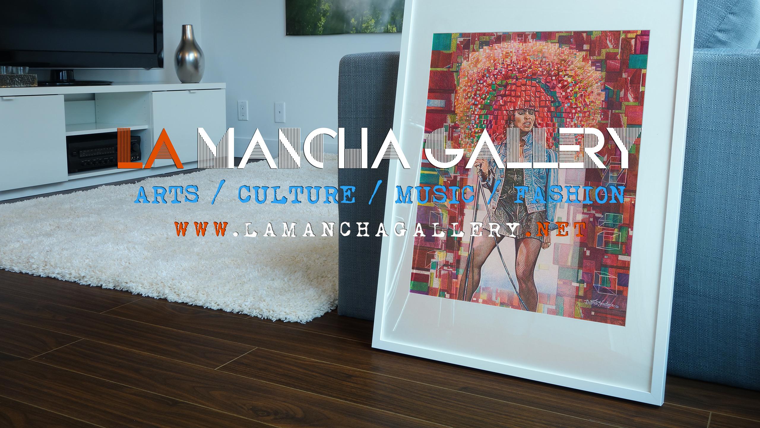 La Mancha Gallery   (@lamanchagallery) Cover Image