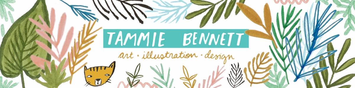 tammie bennett (@tammiecbennett) Cover Image