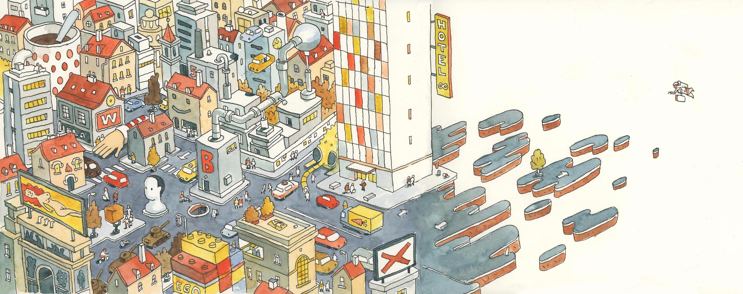 Daniel Špaček (@danielspacek) Cover Image