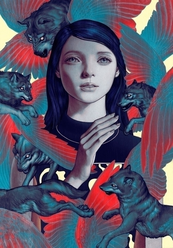 Rares H. (@rareshalic) Cover Image