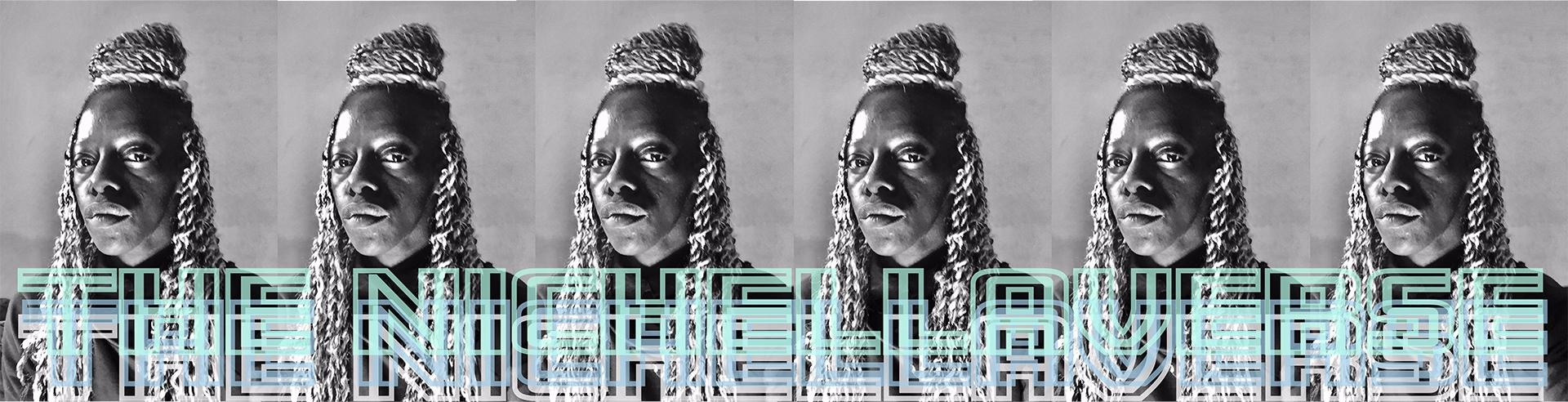 Nichelle (@nichellaverse) Cover Image