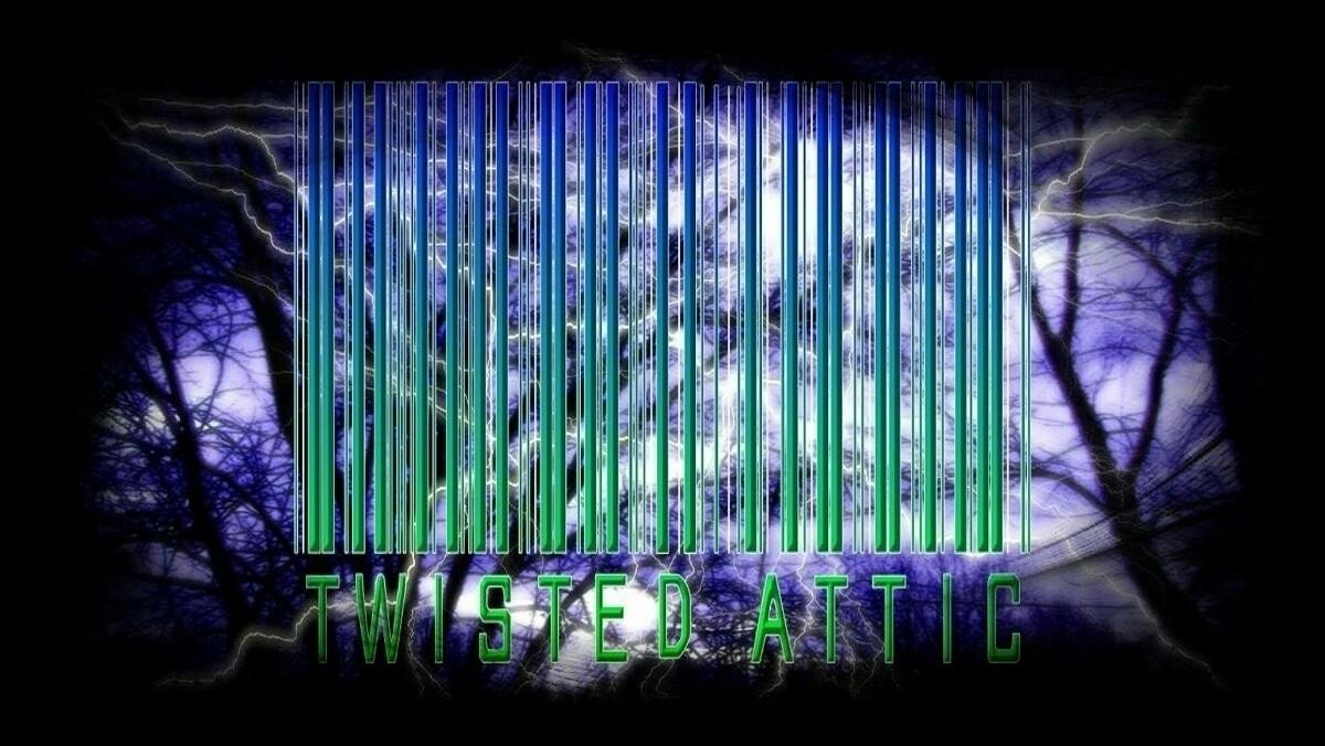 ceL (@twistedattic) Cover Image