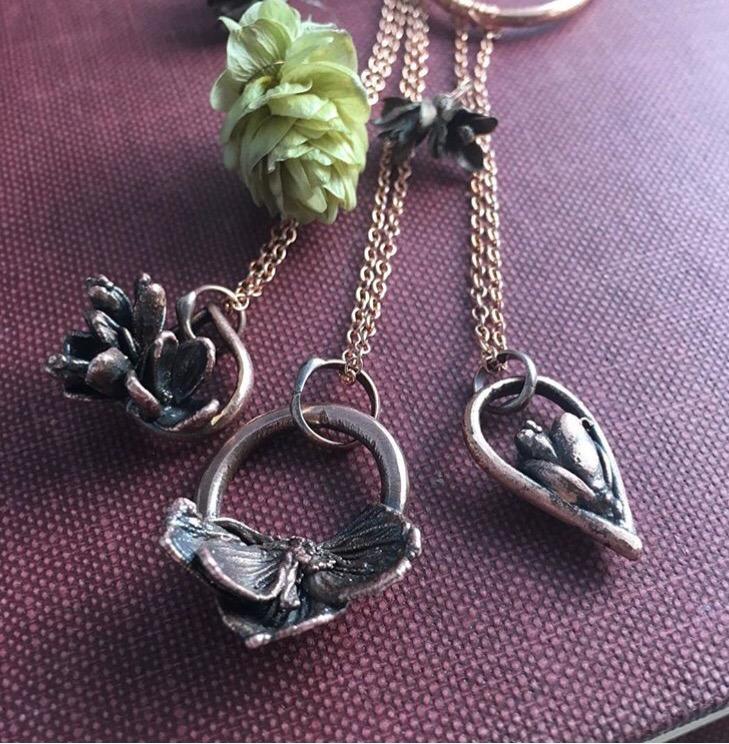 sense+reverence jewelry (@senseandreverence) Cover Image