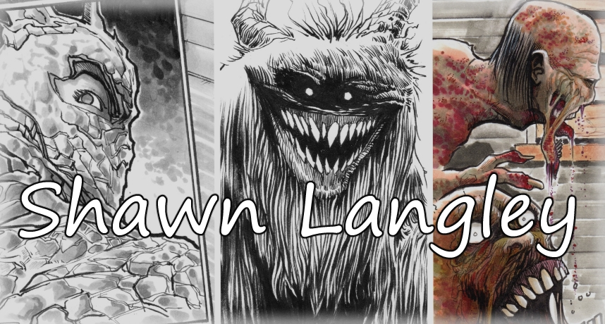 Shawn Langley (@shawn_langley) Cover Image