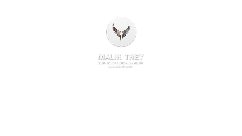 Malik Trey / Composer / Graphics (@maliktrey) Cover Image