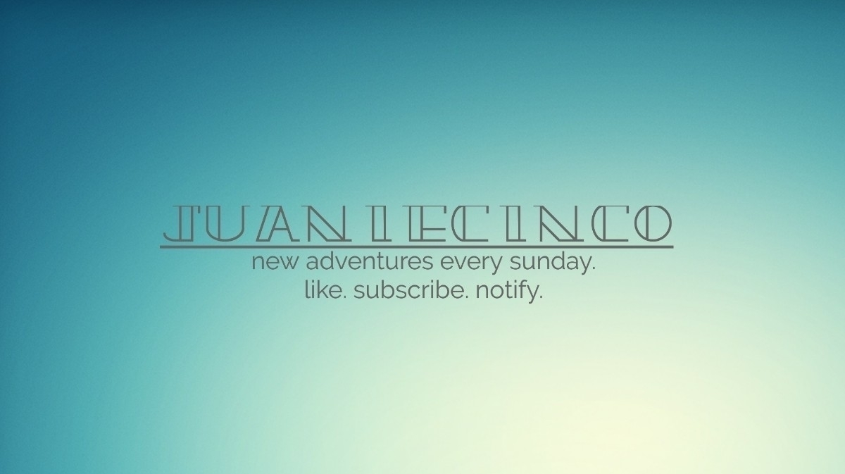 JuanieCinco (@juaniecinco) Cover Image